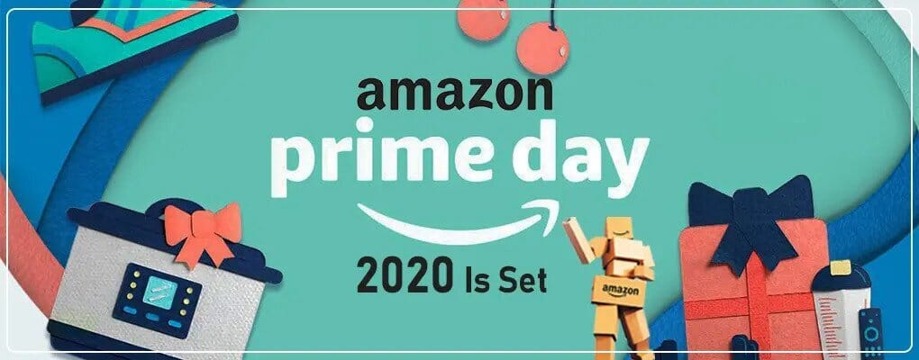 Amazon Prime Day 2020 Is Set