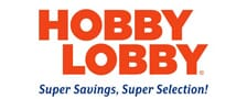 hobbylobby coupons